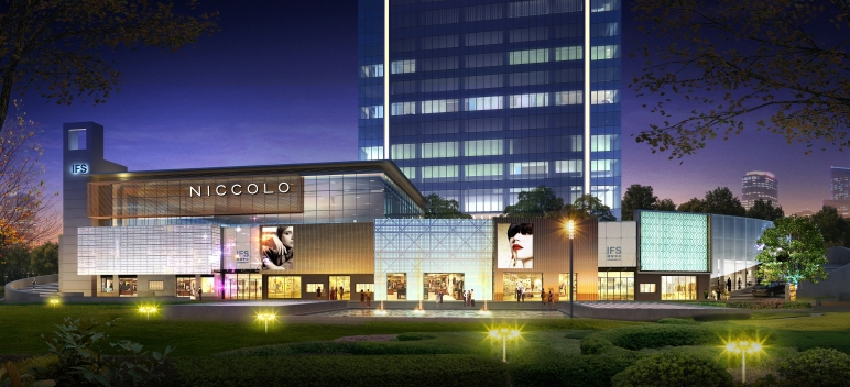 Niccolo Chongqing - Luxury retail surround the new Niccolo Chongqing.jpg